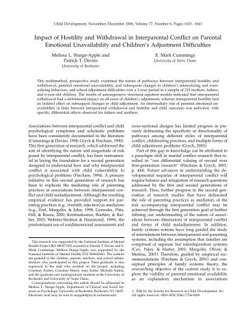 Corpus Methodologies Explained: An empirical approach to