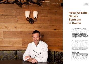 Jatzhütte Magazine 2012 - hotelgrischa.ch