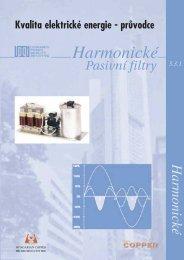 Harmonické - MedPortal
