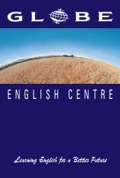 Brochure - English in Britain
