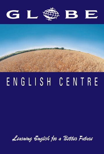 Brochure - English in Britain