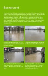Environment Agency Boards