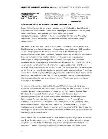 dgj000 Bueroprofil PDF