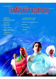 July 2006 - Informatics