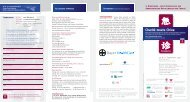 Programm 4. Symposium Akute Kardiologie - Notfallmedizin ...