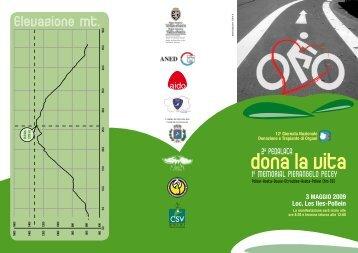 dona la vita - Funtos Bike