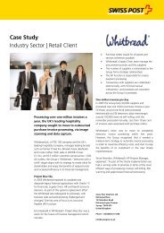 Invoice Processing Case Study