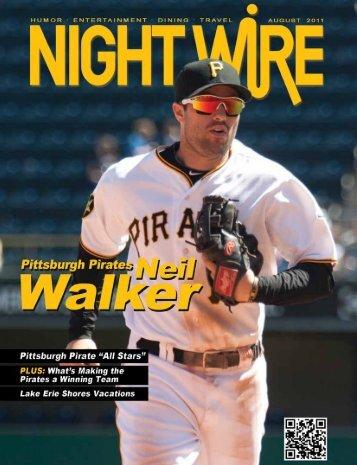 August 2011 • - Nightwire Magazine