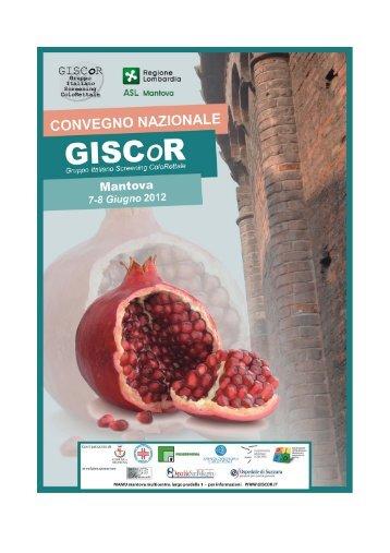programma completo - Associazione Italiana Registri Tumori