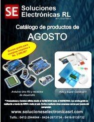 Catálogo versión PC agosto 2014