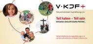 Programmheft downloaden - KJF Regensburg