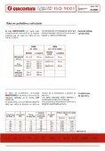 Giacotherm Tubo en PE-X para sistemas de calefacción y ... - Page 3
