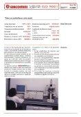 Giacotherm Tubo en PE-X para sistemas de calefacción y ... - Page 4