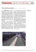 Giacotherm Tubo en PE-X para sistemas de calefacción y ... - Page 5