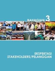 bahagian 3 ekspektasi stakeholders/pelanggan - Kementerian Kerja ...