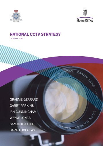 national cctv strategy report 2_Final.indd - Statewatch