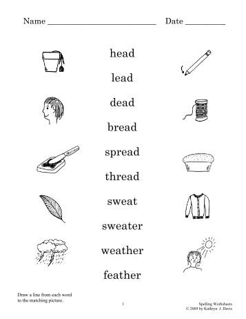 Number Names Worksheets reading and spelling worksheets : Spelling Worksheets 3-5 I'm a Caterpillar - Sound City Reading