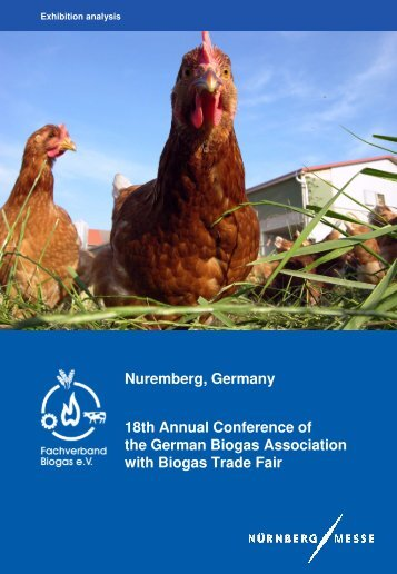Nuremberg, Germany 18th Annual Conference of the German ...