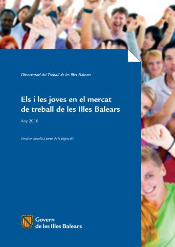 Informe del Govern Balear
