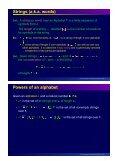 Deterministic Finite Automata (DFA) Nondeterministic Finite Automata - Page 3