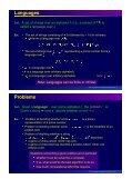 Deterministic Finite Automata (DFA) Nondeterministic Finite Automata - Page 4