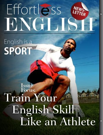 to Download The TEXT Newsletter! - Effortless English