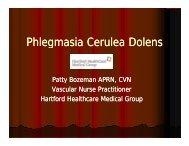 Slides03Bozeman .pdf - Society for Vascular Nursing