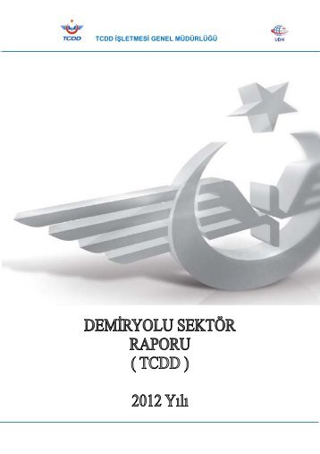 TCDD İŞLETMESİ GENEL MÜDÜRLÜĞÜ