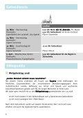 Gottesdienste - Ev.-Luth. Kirchgemeinde Dresden-Leuben - Page 6