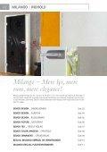 Milango glasdøre - Semcoglas - Page 2