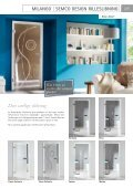 Milango glasdøre - Semcoglas - Page 5