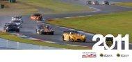 Lotus on Track Elise Trophy Best of British - LoTRDC