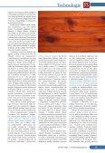 Podłogi drewniane - jak to czyścić? - Page 2