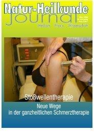 Natur-Heilkunde Journal 2008-03