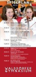 Spielplan (2012-2013) 2012-11-28.indd