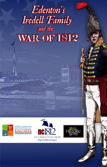 Edenton and the War of 1812 - NC Historic Sites
