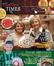 Issue 44 - Travellers' Times