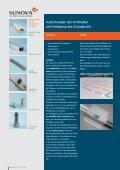 Befestigung MCG 1.1 Membrane-Connected-Glass - Sunova - Seite 4