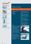 Befestigung MCG 1.1 Membrane-Connected-Glass - Sunova - Seite 6