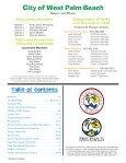 2012-20132012-2013 Fall/WinterFall/Winter - City of West Palm Beach - Page 2