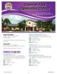 2012-20132012-2013 Fall/WinterFall/Winter - City of West Palm Beach - Page 6