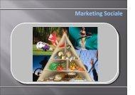 Alimentazione & attività fisica - Marketing sociale e Comunicazione ...