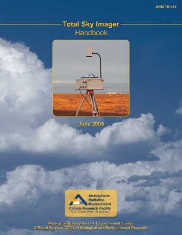 (TSI) Handbook - WMO