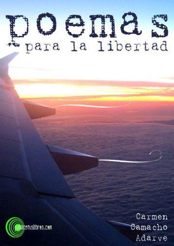 Poemas para la libertad - Publicar libros - Publicatuslibros.com