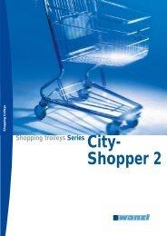 Shopper 2 - Expedit