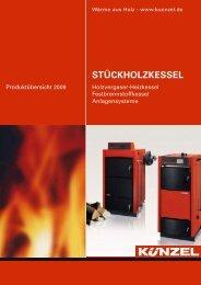 KÜNZEL - Eisen Trabandt GmbH