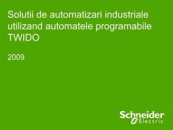Twido Compact - Schneider Electric