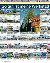 So gut ist meine Werkstatt - Mercedes-Benz Niederlassung Freiburg