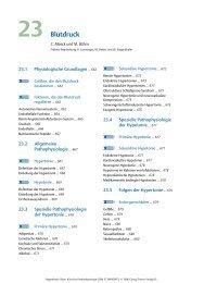 23 Blutdruck - Buchhandel.de