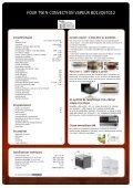 Four encastrable - Page 2